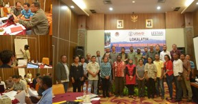 METT Training Workshop in Jayapura – Papua