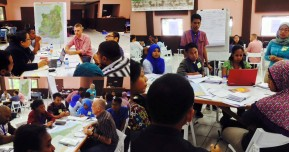 USAID LESTARI Boot Camp