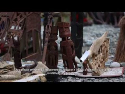 Documentary: Papua – Conserving the Lands of Our Ancestors
