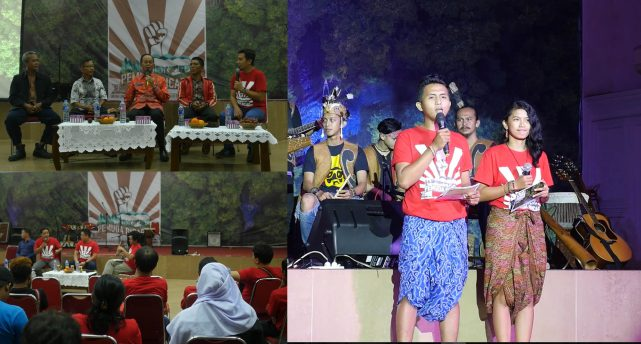 Youth Voice for Environment, Culture, and Disaster Preparedness in Tambun Bungai Land