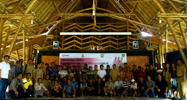Community Engagement in Peatland Restoration: Free, Prior, and Informed Consent (FPIC)