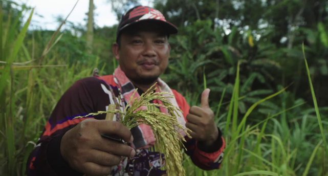 Protecting Forests, Sustaining Local Food System